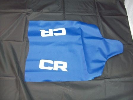 1983 Honda CR 125 Seat Cover