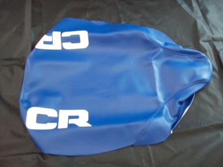 1983 Honda CR 80 Seat Cover