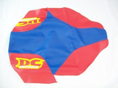 1984 Honda CR 250 500 DC Factory Style Seat Cover