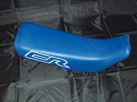 1986 Honda CR 125 Seat Cover