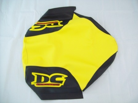 1976-1978 Suzuki RM 125 250 370 400 DC Factory Style Seat Cover