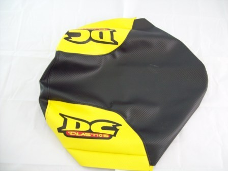 1979-1981 Yamaha YZ 250 400 465 DC Factory Style Seat Cover