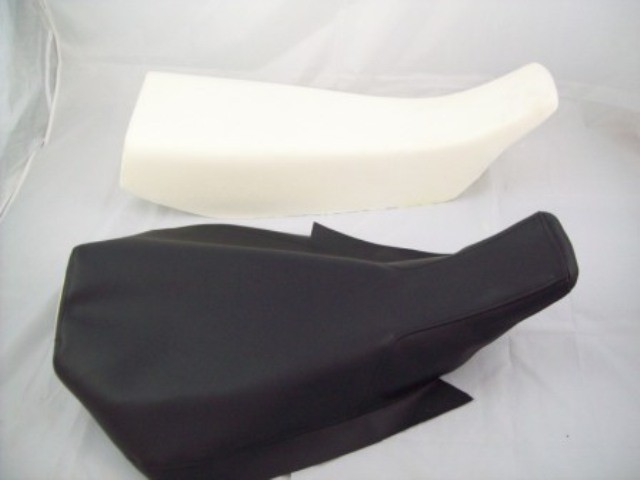 1979/1980 Suzuki RM 250/400 Safety Seat Kit Foam & Cover