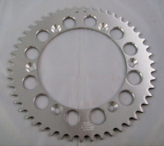 1976-1978 Suzuki RM 250-400 Alloy Sprocket Specialists Rear Sprocket
