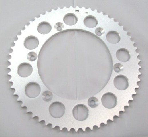 1978 Suzuki RM 100 125 Sprocket Specialists Rear Sprocket 59T