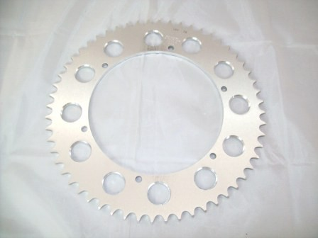 1973-1985 Husqvarna 250-500 Sprocket Specialists Rear Sprocket