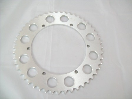 1974-1979 Yamaha YZ 250 360 400; 1976-1980 IT 250/400 Alloy Rear Sprocket