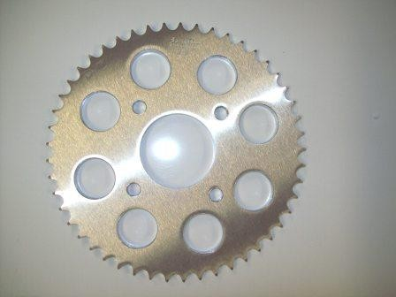 1974-1978 Honda CR 125 CR125 Alloy Rear Sprocket