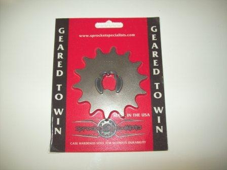 1973-1976 Honda CR 250 CR250 Front Sprocket 14T