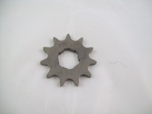 1972-1977 Maico 4 Speed Models Front Sprocket 12T