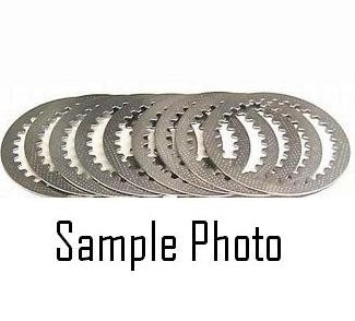 1973-1975 Suzuki TM 250 Steel Clutch Plates