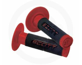 Scott SX II Twist Grips