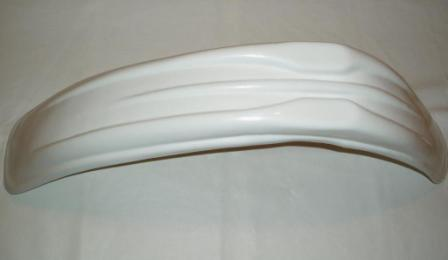 Falk Dirt Champion Replica Front Fender