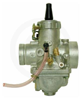 Mikuni 38mm VM Round Slide Carburetor