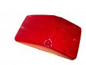 1983-1994 Kawasaki KDX 200 Tail Light Lense