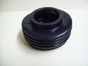 New Reproduction Air Intake Boot that fits the 1968-1981 Maico w/ Bing Carb