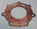 New Reproduction Head Gasket that fits 1984 1985 1986 Maico 250 Water Cooled