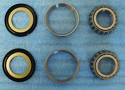 1979-1989 Husqvarna Steering Head Bearing Set 151307001 / 15-13-070-01