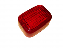Yamaha IT TT MX TY 175 250 400 Tail Light Lense 434-84521-69-00