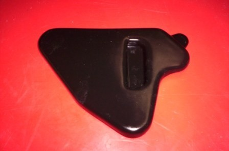 1982 Yamaha YZ 250 490 Airbox Lid Cover