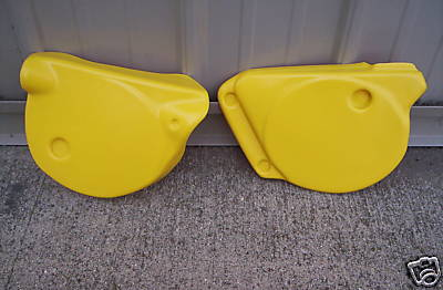 1978/1979 Yamaha YZ 80 Side Panels