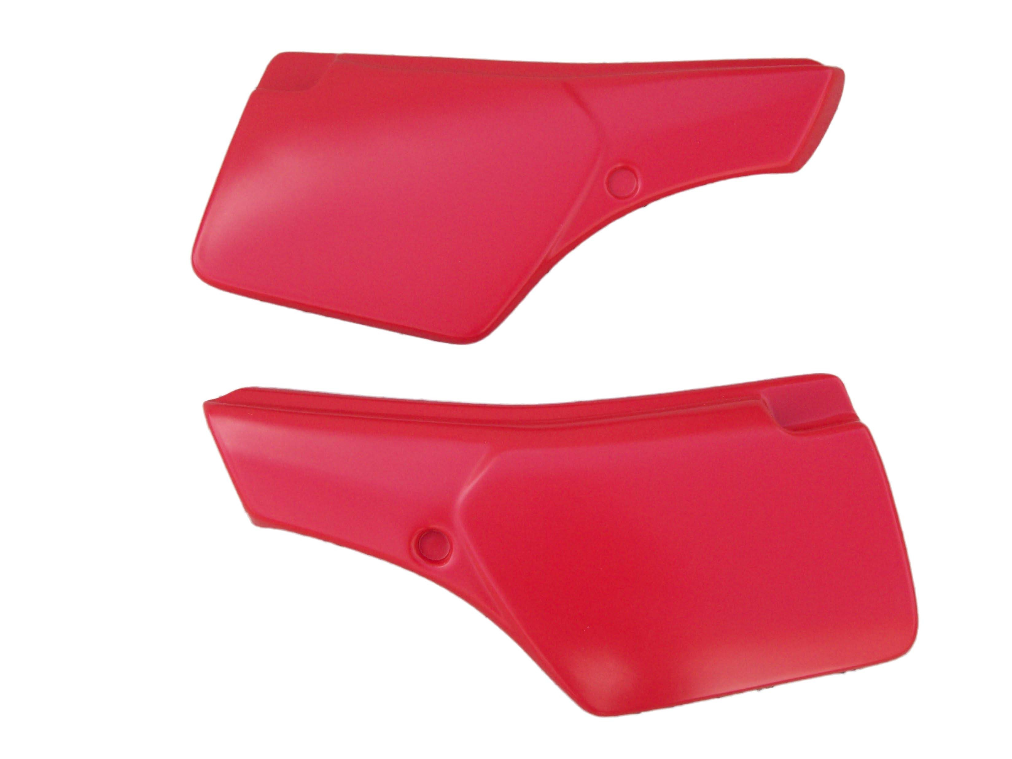 1985-1987 Cagiva WMX 500 Side Panels