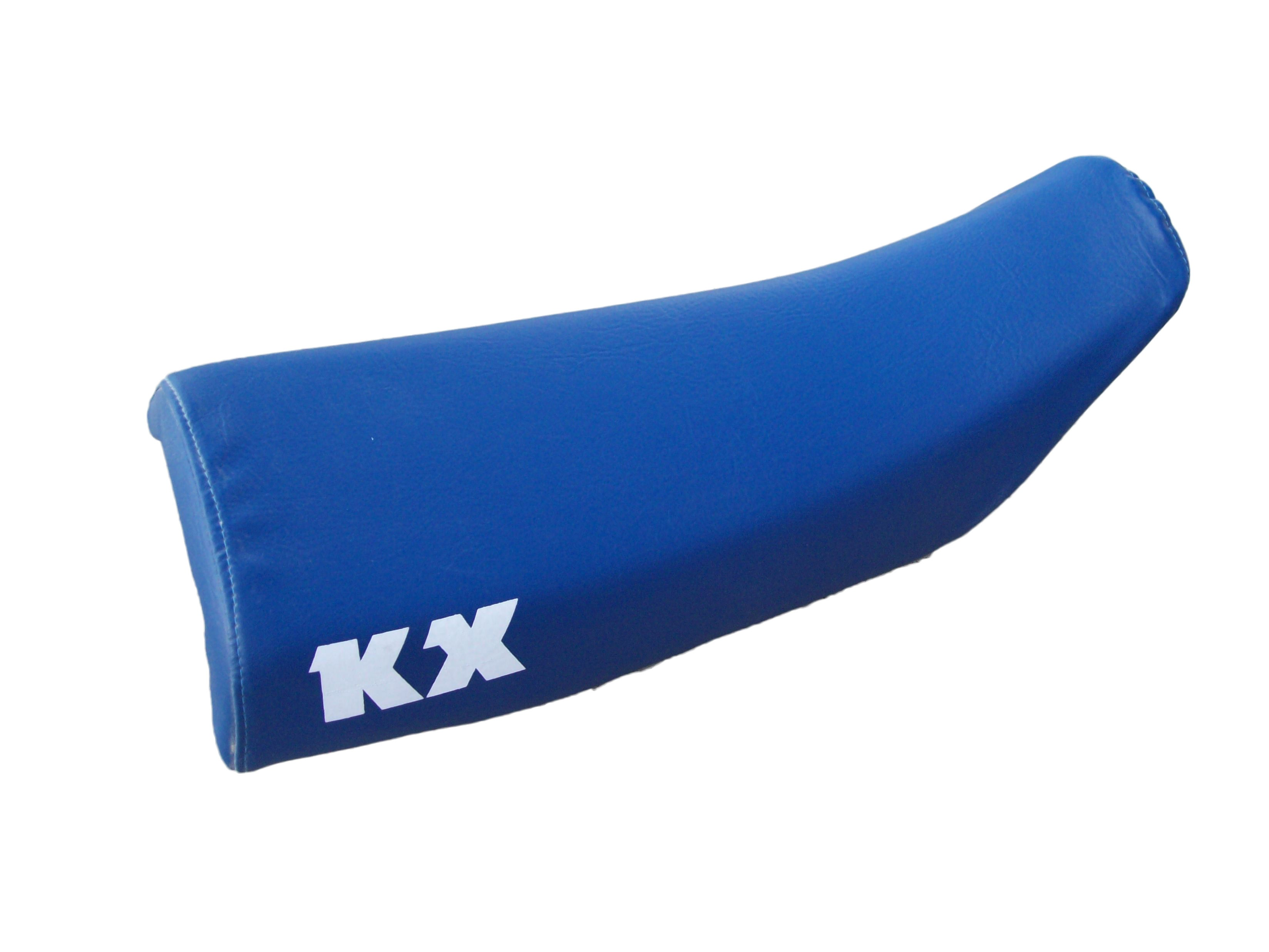 1983-1985 Kawasaki KX 80 Seat Cover